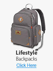 Lifestyle Backpacks