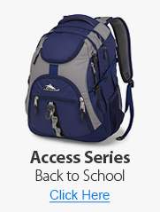Access Series Back to School