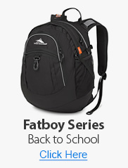 Fatboy Series Back to School
