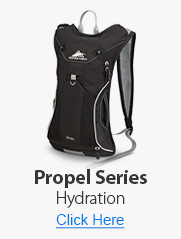 Propel Series Hydration