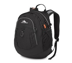 High Sierra Backpacks high sierra fat boy backpack
