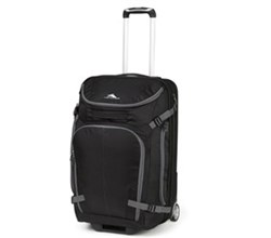 High Sierra Luggage high sierra adventour 26 in eva hybrid upright