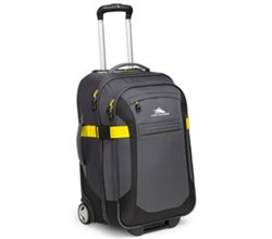 High Sierra Luggage high sierra sportour 22 in wheeled upright