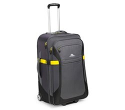 High Sierra Luggage high sierra sportour 30 in wheeled upright
