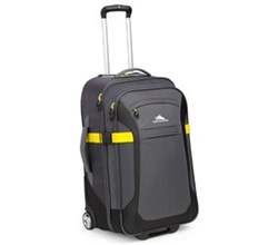 High Sierra Luggage high sierra sportour 25 in wheeled upright