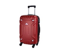 High Sierra Luggage high sierra rs series 21.5 in hardside spinner