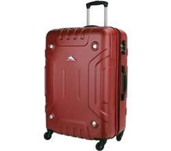 High Sierra Luggage high sierra rs series 29.5 in hardside spinner